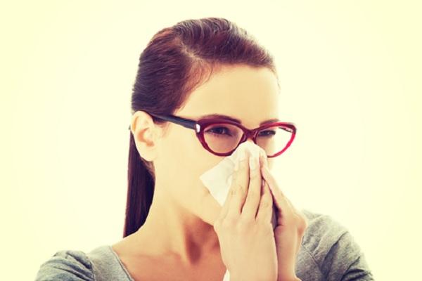 Allergikirinitida