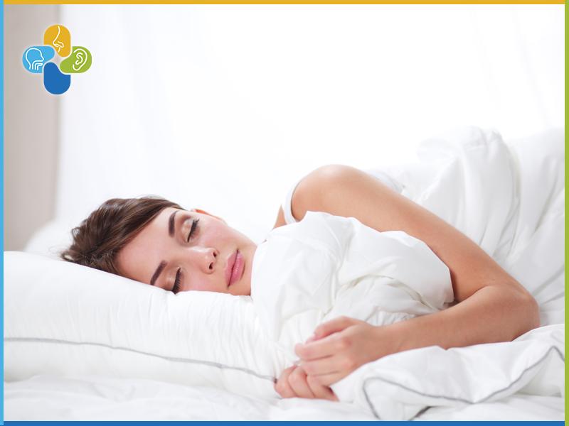 οφέλη ρινοπλαστικής στον ύπνο