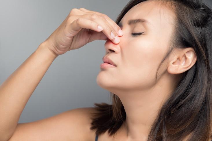 πολύποδες μύτης