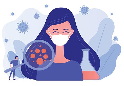 Αλλεργική Ρινίτιδα Vs Κορωναϊός